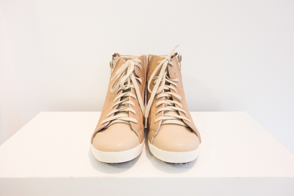 Pour la Victoire Heydi Hi Top Sneakers