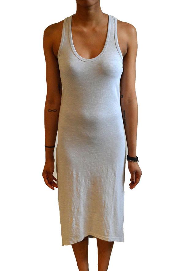 Sundry Maxi Tank Dress