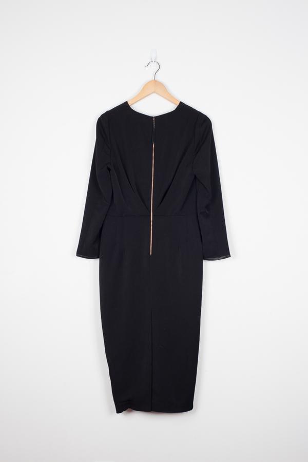 Eryn Birnie Long Sleeve Dress