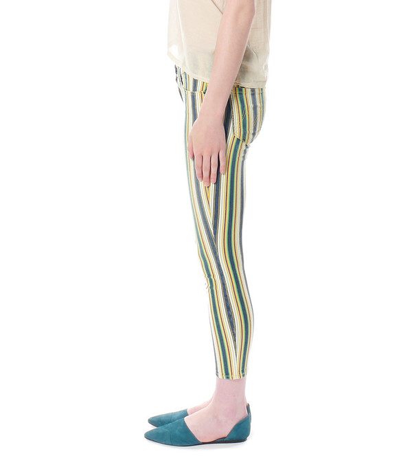 Mother Denim The Looker Crop Jean