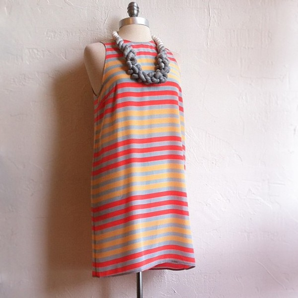 Dusen Dusen Alice Tank Dress