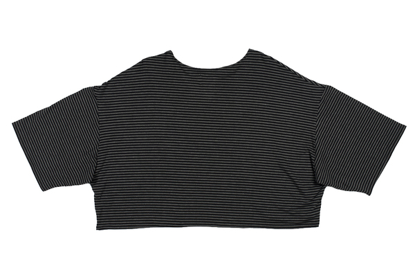 First Rite Knit Box Tee