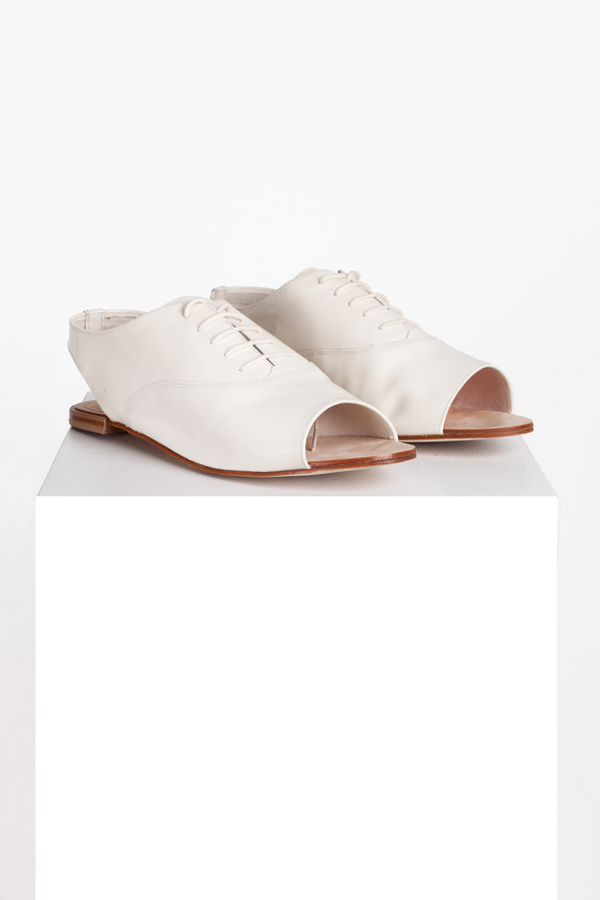 Repetto VIP Oxford Sling-Back