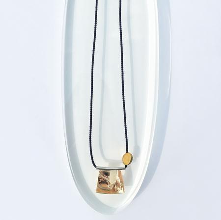 Leigh Miller Pollock Necklace