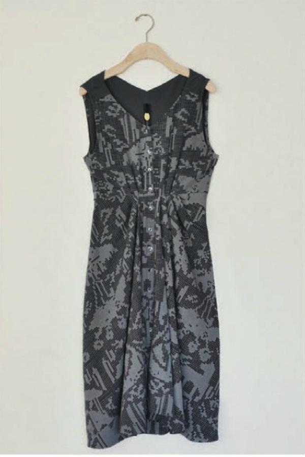 Feral Childe Dark Star Dress