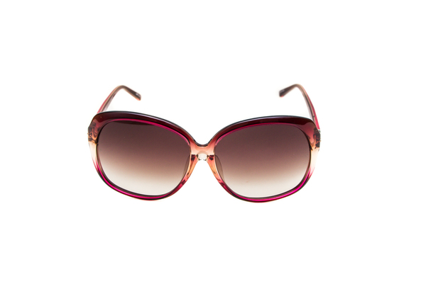 Linda Farrow Luxe Ultimate Oversized Sunglasses