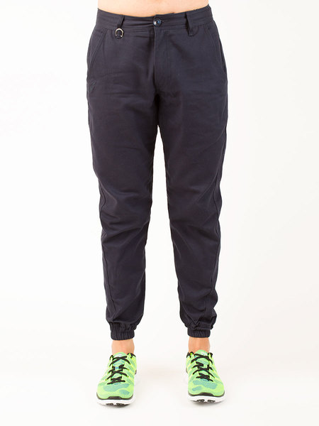 Men's Publish Signature Jogger in Navy