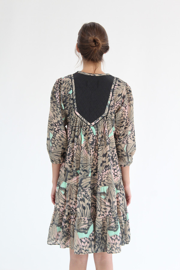 Ivana Helsinki Maggie Dress