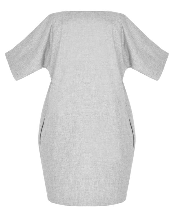OhSevenDays Wednesday Dress