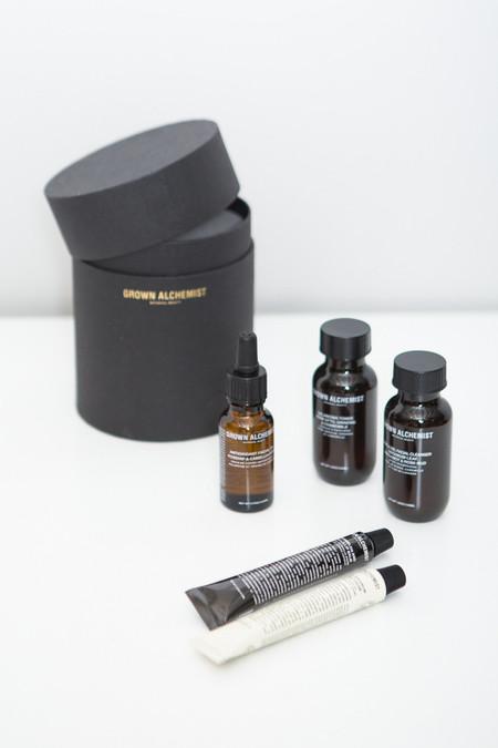 Grown Alchemist Facial Kit
