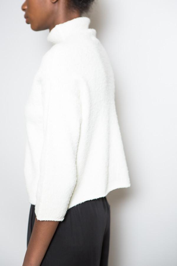 Achro High Neck Sweater
