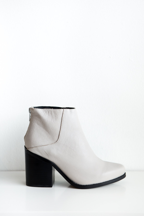 Sol Sana Leo Leather Boot