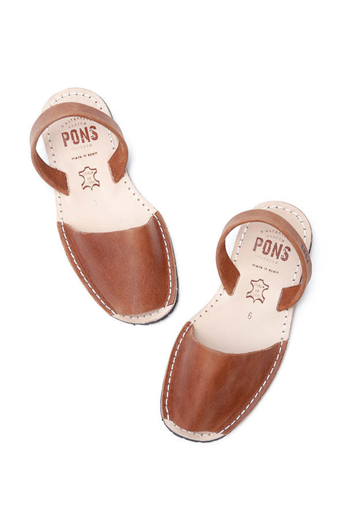 Pons Avarcas Sandals from PARC