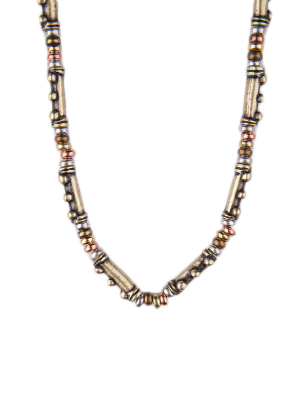 Vanessa Mooney Mortal Coil Necklace