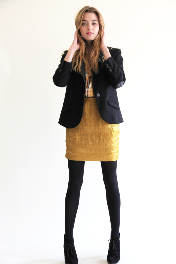 Heidi Merrick Falcon Skirt