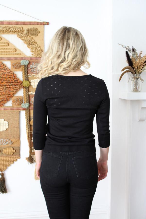 Betina Lou Agatha Sweater