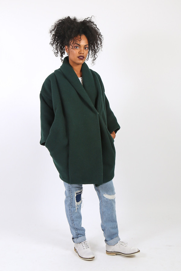 Reality Studio Xiong Coat