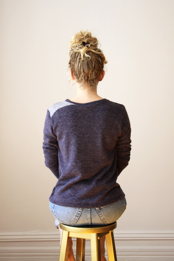 Dagg & Stacey Hubbard Sweater