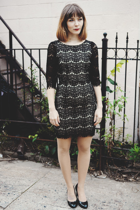 Darling Alexia Dress