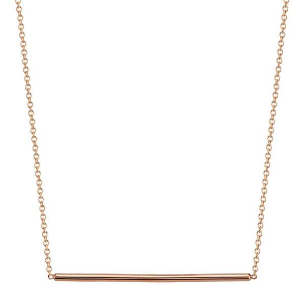 Gabriela Artigas Line Necklace