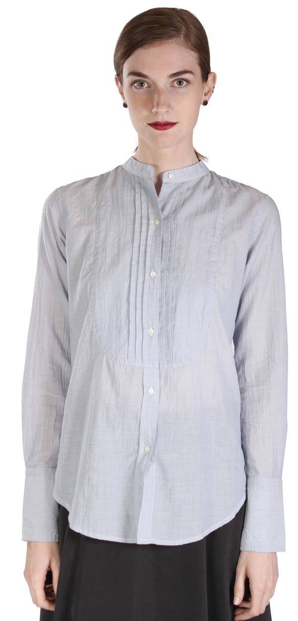 Nili Lotan Tux Shirt