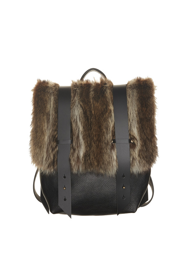 Rachel F. Amsterdam Backpack