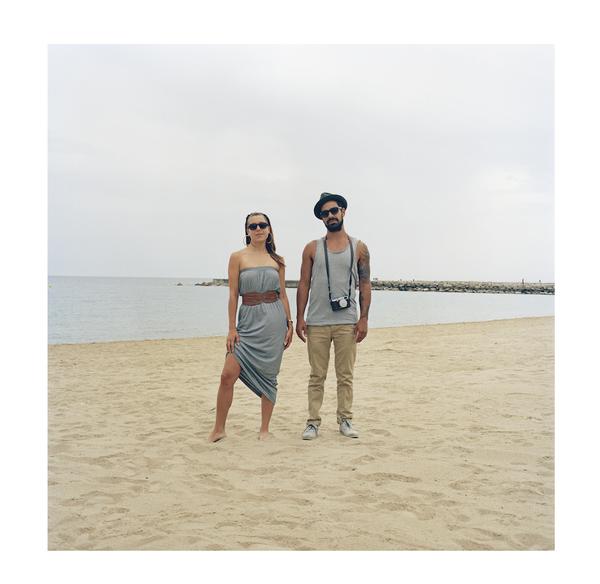 Gina & Claudio by Hana Pesut