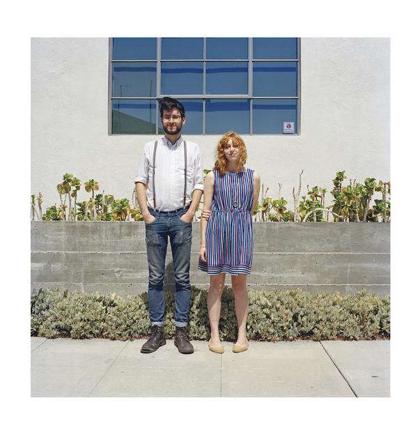 Cody & Molly by Hana Pesut