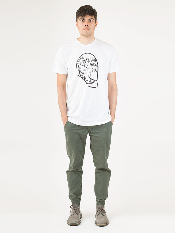 Men's Brixton Clutch Tee