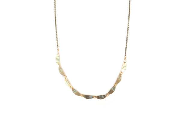 PINYON NECKLACE