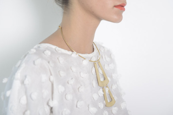 Seaworthy SAURITA NECKLACE