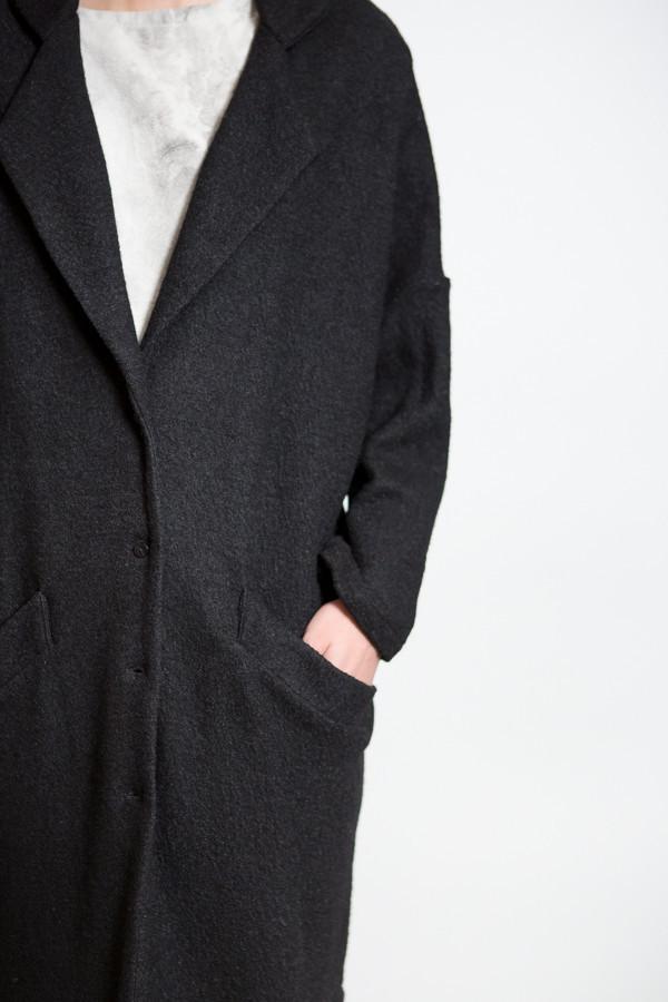 First Rite Sweater Coat