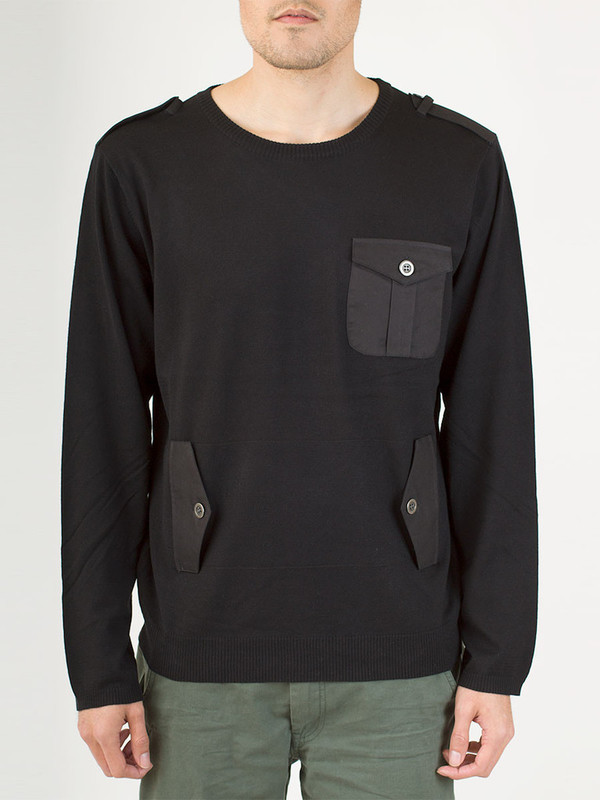 Men's Standard Issue Ike Sweater
