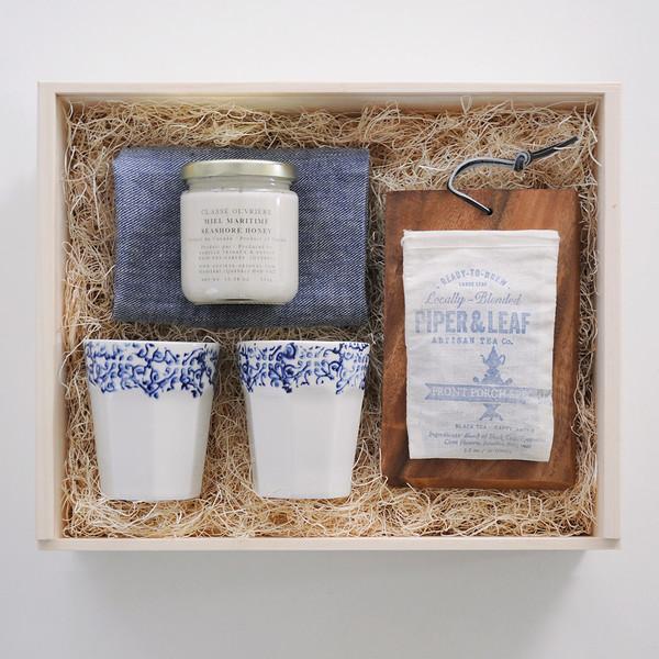 Meus Shop Nurture Gift Box