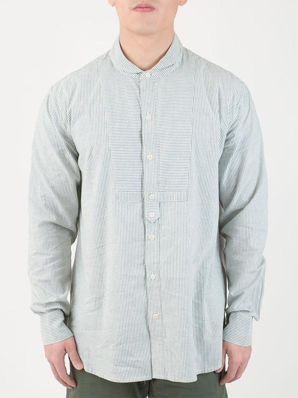 Men's YMC Peasant Shirt
