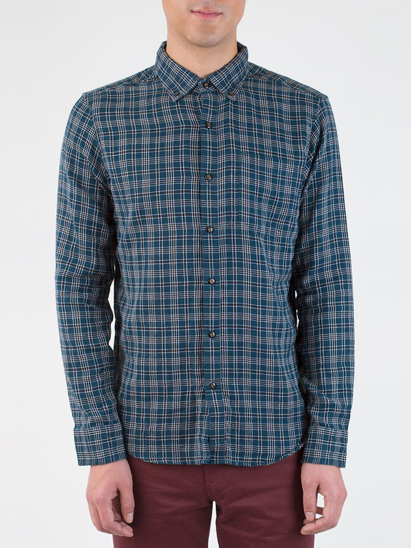 Men's Ever Cantwell Long Sleeve Shirt