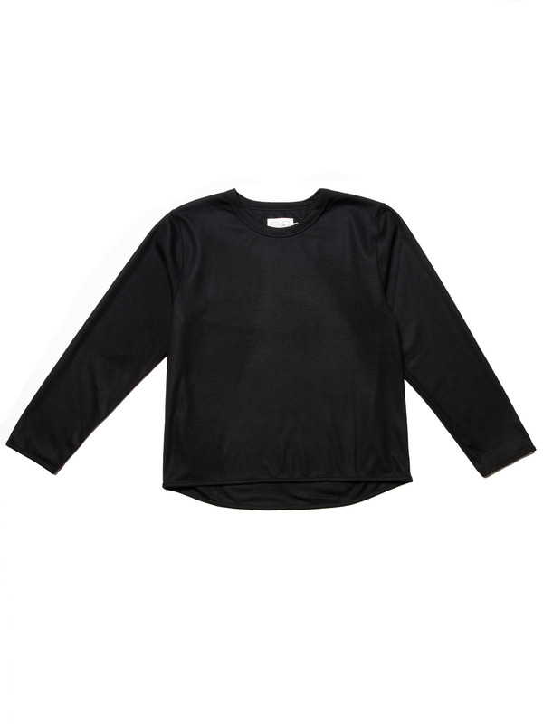 Olderbrother Longsleeve Wool Pullover