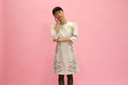 Darling Hayden Dress
