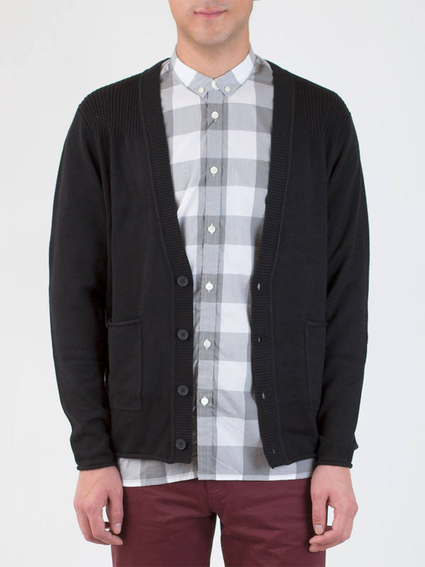Men's Standard Issue Snook Cardigan
