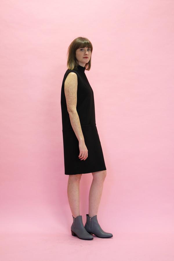 Valerie Dumaine Viveca Long Dress