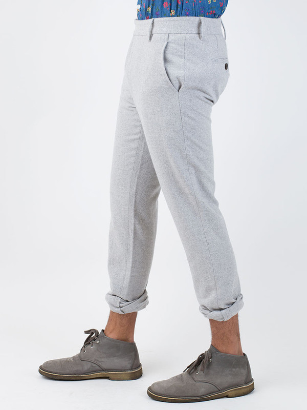 Men's Vanishing Elephant Gerber Pant
