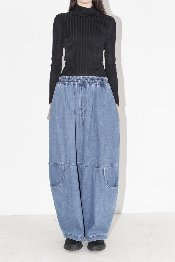 69 Knee Pocket Pant