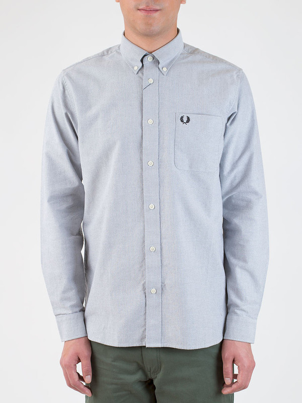 Men's Fred Perry Oxford Shirt