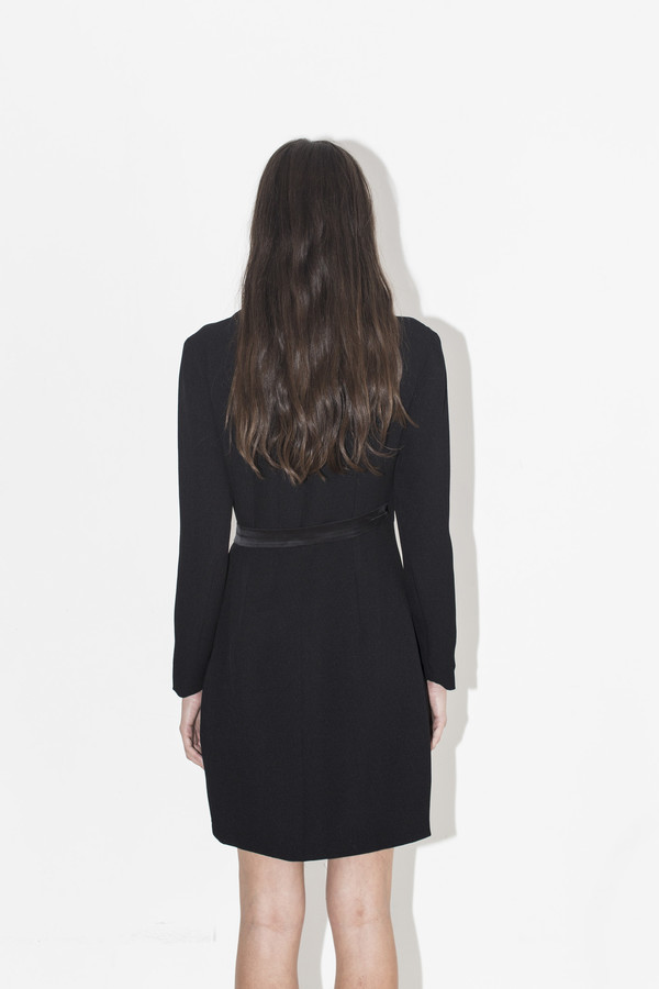 David Michael Black OG Dress