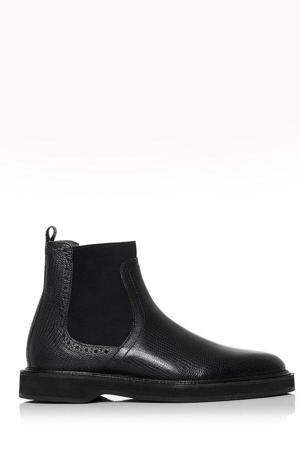 H by Hudson Bopp Lizard Boot