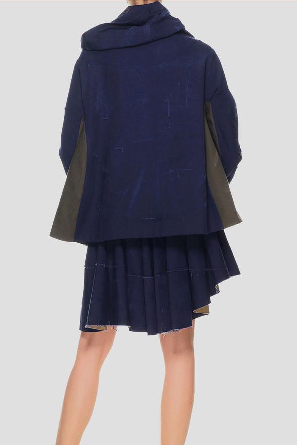 Laura Laurens Triangle Jacket