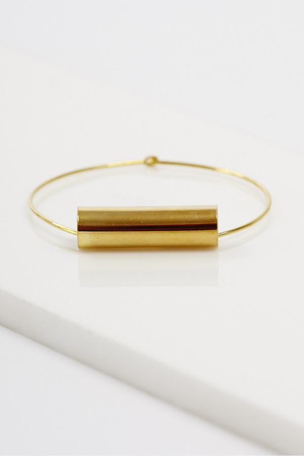 Sorelle Gold Vermeil Sierra Hoops