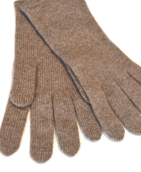 Carolina Amato Cashmere Classic Glove