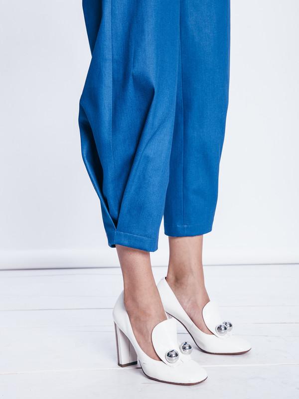 Layla Racy Circular Pocket Pant