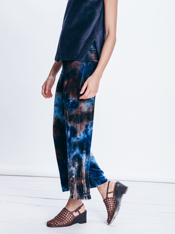 UPSTATE WIDE LEG PANT